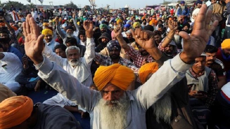 Protesta contadini in India: mediazione Corte Suprema