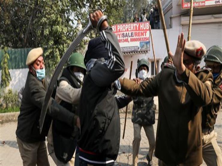 واشنطن تنتقد قطع الإنترنت في مواقع احتجاجات المزارعين بالهند