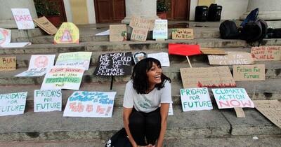 Ινδία: Συνελήφθη ακτιβίστρια - Ηγέτιδα του ινδικού παραρτήματος της ομάδας Τούνμπεργκ