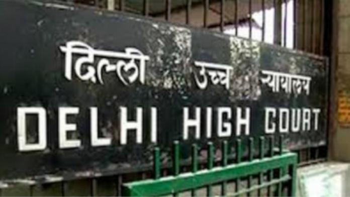 Delhi High Court | Twitter: @ANI